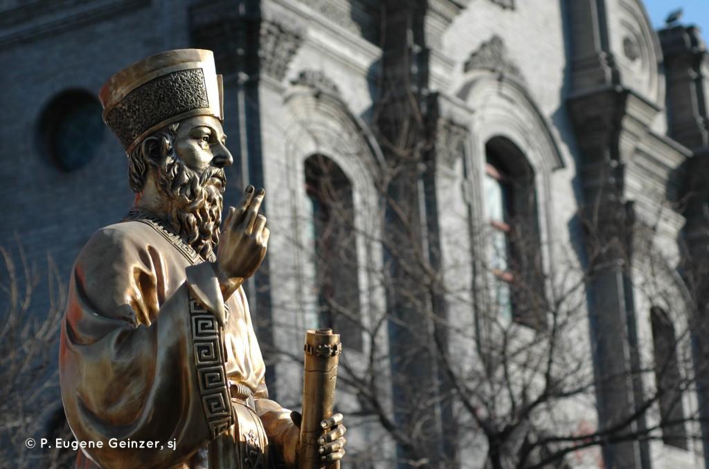 Rede Mundial de Oração do Papa: março 2020