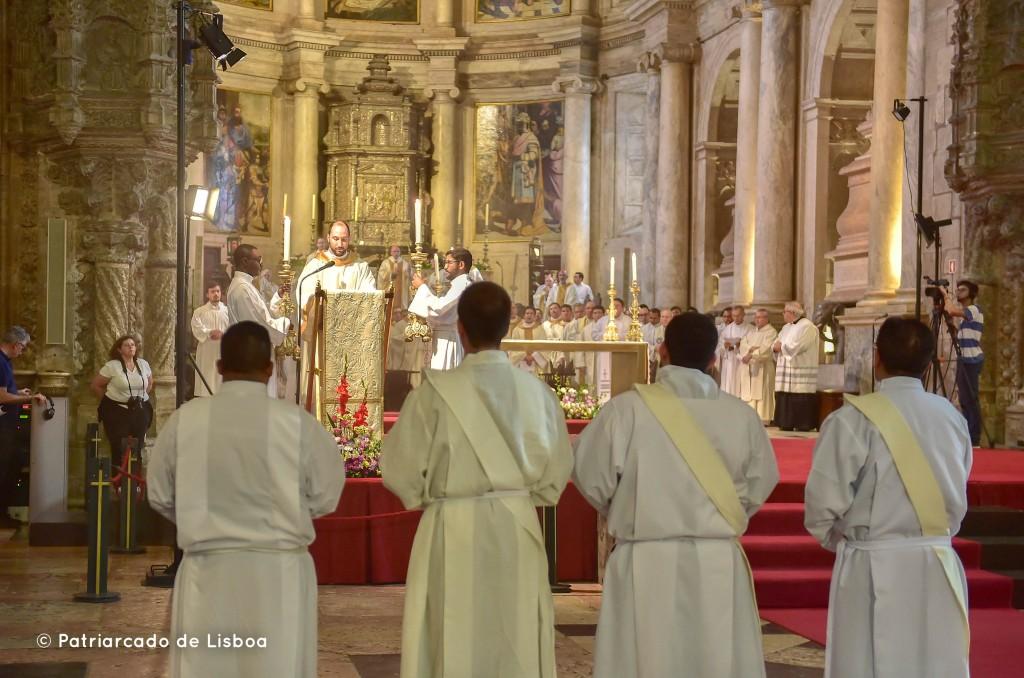 Rezar com o Papa - Maio